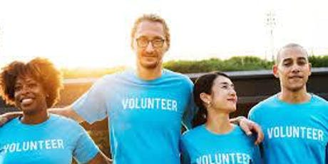 Find Volunteers Workshop tickets