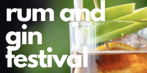 Rum & Gin Festival