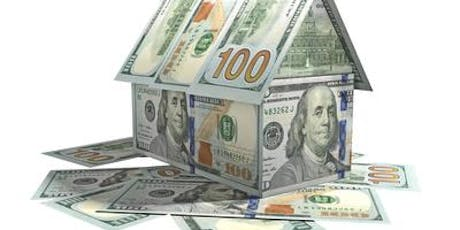 Real Estate Investing for Beginners - North Smithfield tickets