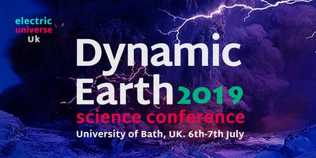 Dynamic Earth 2019 Conference  tickets
