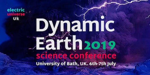 Dynamic Earth 2019 Conference