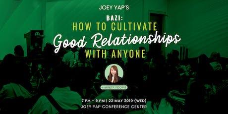 Joey Yap Research International Events | Eventbrite