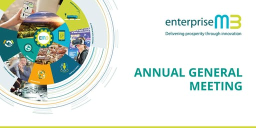 Enterprise M3 LEP - Annual General Meeting
