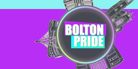 Bolton Pride Parade 2019 tickets