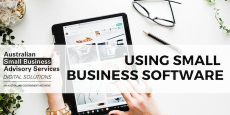 How to Choose the BEST Online Tools for Your Business (Intermediate) Canning tickets