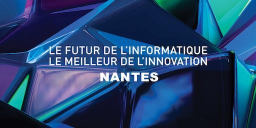 Venez découvrir Epitech Nantes sur rendez vous !