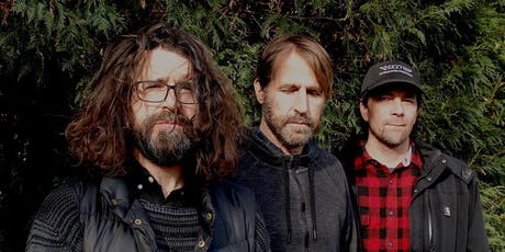 SEBADOH + Dearly Beloved tickets
