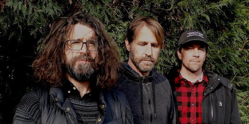 SEBADOH + Dearly Beloved