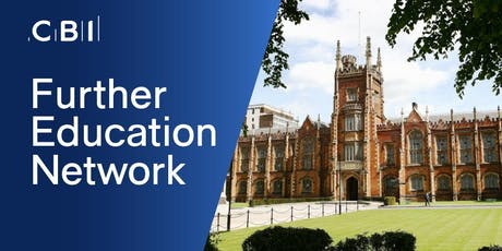 Higher Education/Further Education Network - East Midlands tickets
