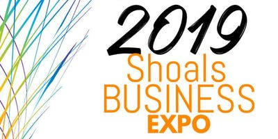 2019 2nd  Annual Shoals Business Expo