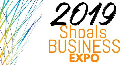 2019 2nd  Annual Shoals Business Expo  tickets