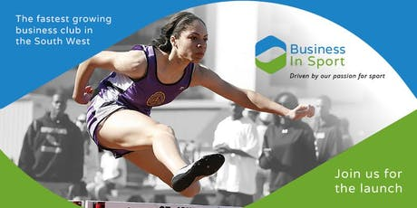 Business in Sport Launch event  tickets