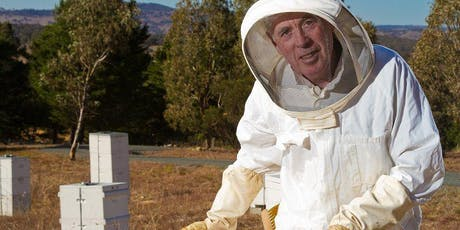 July Introduction to Beekeeping Course - 1/2 Day Course tickets