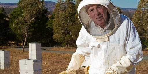 July Introduction to Beekeeping Course - 1/2 Day Course