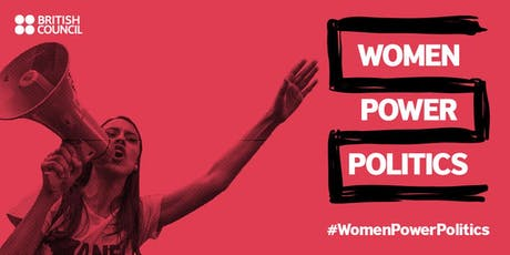 Women Power Politics: Connect, Inspire, Learn tickets