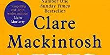 An evening with Clare Mackintosh