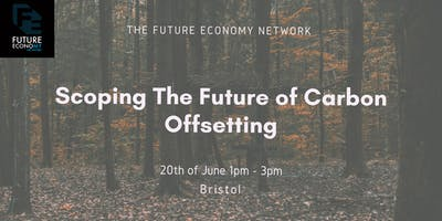 Scoping The Future of Carbon Offsetting