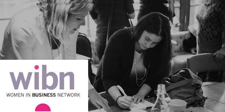 Women in Business Network - London Networking - Notting Hill  tickets