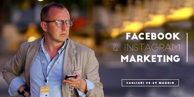 FACEBOOK & INSTAGRAM MARKETING con ENRICO MARCHETTO