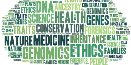 Genetics and Genomics for the 3rd Generation (3G) Conference, Cardiff tickets