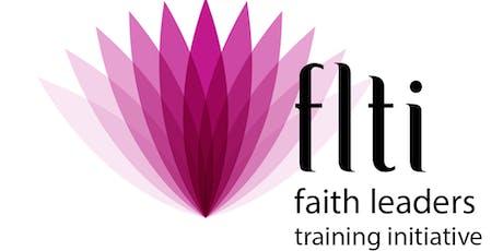 Faith Leader Training Initiative Programme - Birmingham tickets