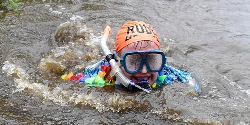 The Rude Health Bog Triathlon