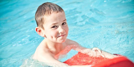 5 Day Course - Intensive Stage 1 Swimming Lessons