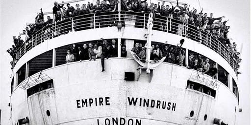 Discourses of Windrush