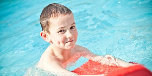 5 Day Course - Intensive Stage 2 Swimming Lessons