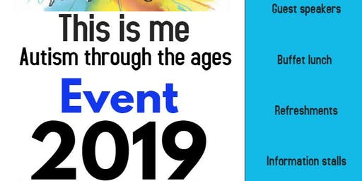 This is Me, Autism through the ages event