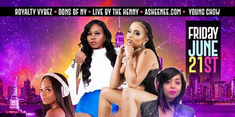 Girl Power 2019 tickets