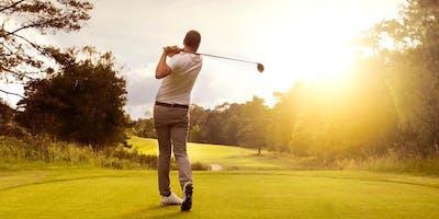 Golf Day & Business Networking in Aberdeen