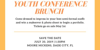 Pay It Forward: Youth Conference Brunch (Dade City,FL Edition)