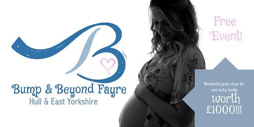Bump & Beyond Fayre - Hull