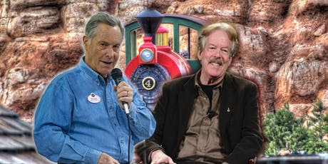 2019 UnMeeting Keynote with Disney Legend Tony Baxter and Michael Broggie tickets