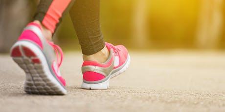 WELLNESS WALKING al mattino al Parco Ducale MAGGIO e GIUGNO 2019 - Prova Gratuita biglietti