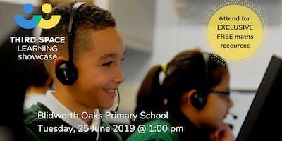 Blidworth Oaks Primary School Maths Intervention Showcase