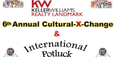 KW's 6th Annual Cultural-X-Change and International Potluck