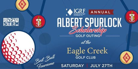 9th Annual Spurlock Golf Outing tickets
