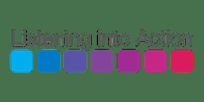 LiA Health & Wellbeing Crowd Fixing Event - Leek