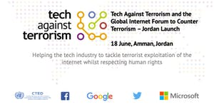 Tech Against Terrorism and GIFCT Tech Workshop in...