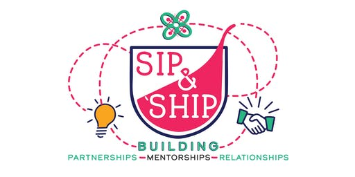 ~Women's Council of Entrepreneurs Networking Sip and Ship~