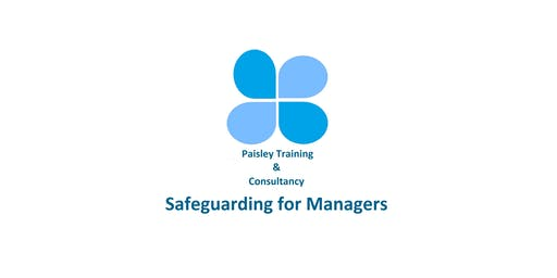 Safeguarding for Managers