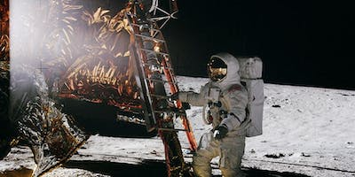 Apollo 12: A Pinpoint Landing on the Moon by Jerry Stone, FBIS