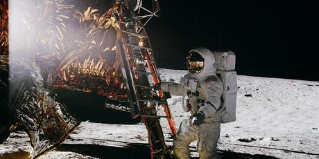 Apollo 12: A Pinpoint Landing on the Moon by Jerry Stone, FBIS tickets