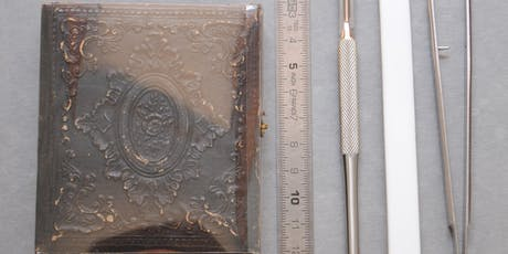 Protecting daguerreotypes: a new structural housing system entradas