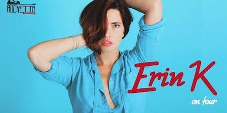Erin K / Band im Gramsci Tickets