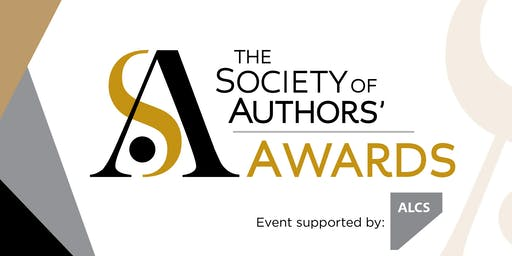 Society of Authors' Awards & Summer Party 2019