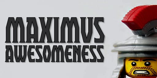 Maximus Awesomeness Holiday Club