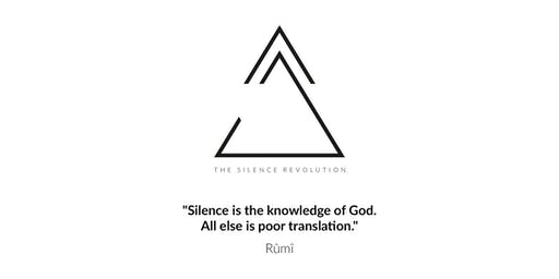 The Silence Revolution / Zurich